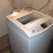 삼성세탁기 8만3000여대 '시한폭탄'