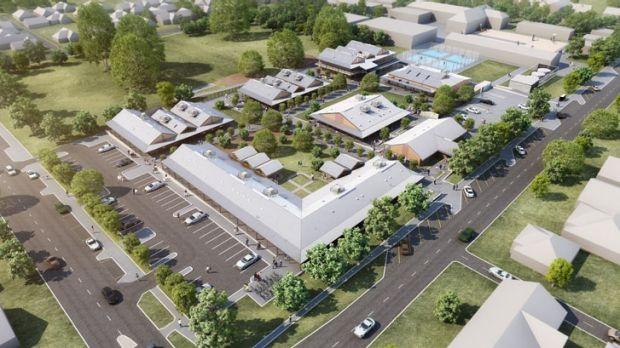 City Beach College Perth