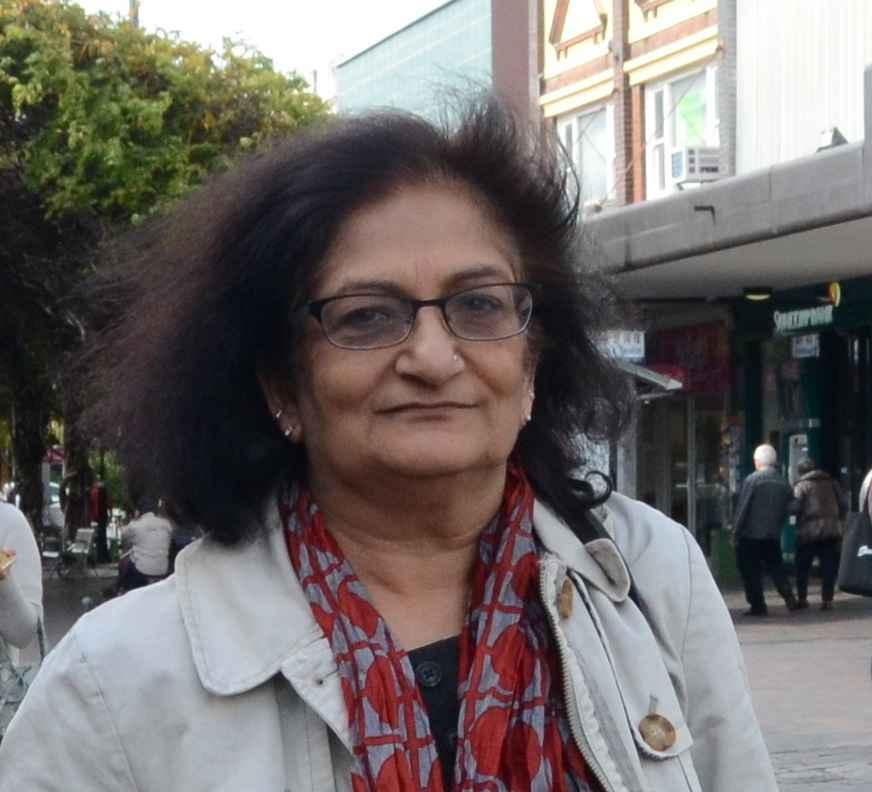 Dr. Renu Narchall