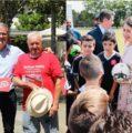 [NSW 주총선]  생활비 지원공약으로 중산층 호주머니 표심 잡기 경쟁