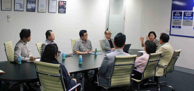 민주평통, 개성공단·금강산관광 재개 해외 여론 조성 캠페인 착수