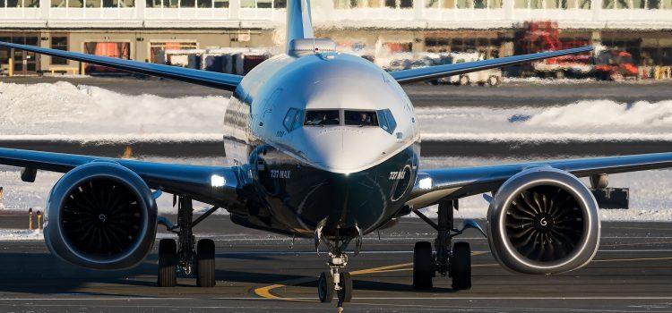 호주도 보잉 737 맥스8 운항 중지