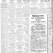 대양주에 전해진 100년 전 3.1운동 소식