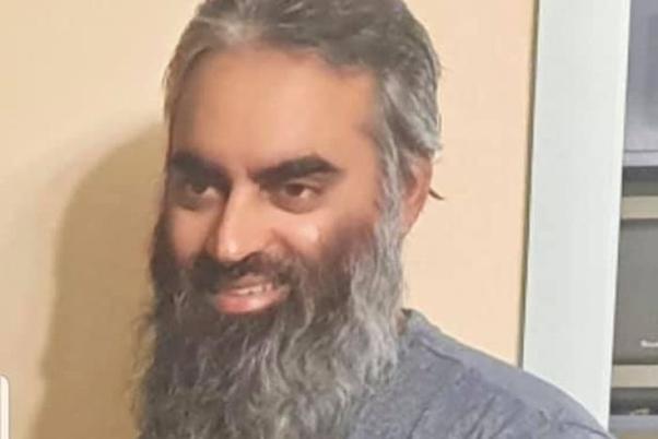NZ terror victim Junaid Ismail