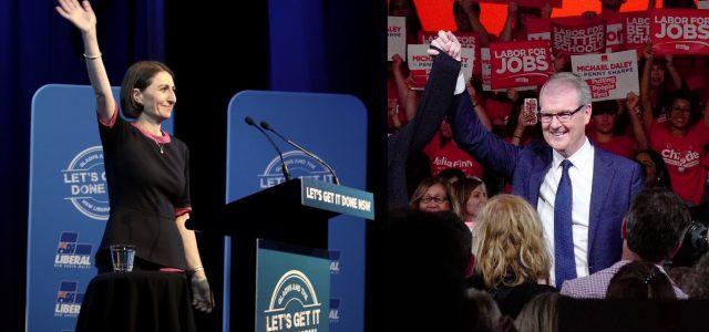 [NSW 총선] 양대 정당 공약은?