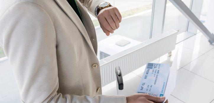 ACCC 항공편 지연·취소 관련 소비자 권리 안내서