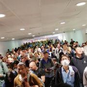 호주 공항 IT 시스템 마비로 출입국 지체