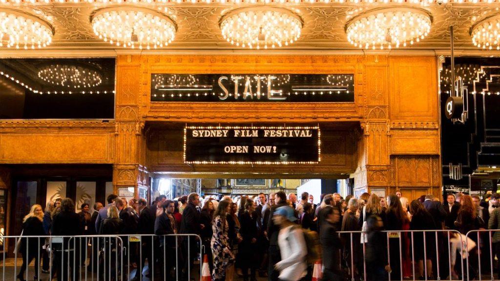 SFF State Theatre
