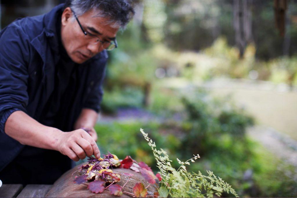 108 접시 The Wandering Chef