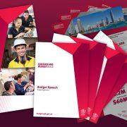 2019년 퀸즈랜드 예산: 일자리 예산-대기업에 추가 세금