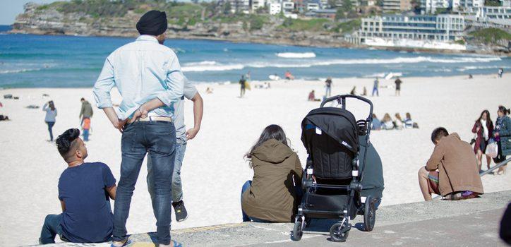 호주 올해 겨울 평년보다 따뜻하고 건조해