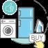 가전제품 만족도 최고 매장은 Betta, 온라인은 Appliance Online