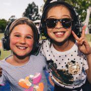 예술, 음악, 워크숍과 함께하는 6주 윌로비 Emerge Festival