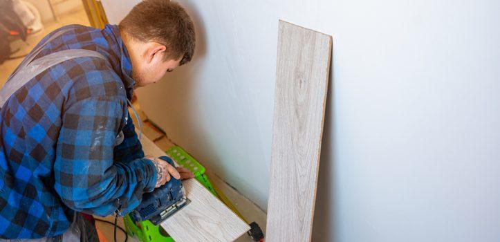 DIY 리모델링? 주택가 집에 숨겨진 석면으로 가족 건강 위협