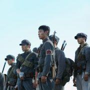 역사에 기록된 독립군의 첫 승리, '봉오동 전투'<br>8월 22일 호주 개봉