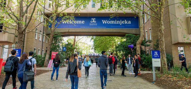 세계대학순위 2020, 호주 역대 최고 성적