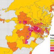 NSW 어린이 6명중 1명 빈곤선 이하 생활