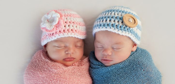 Oliver와 Olivia, 빅토리아주 최애 신생아 이름