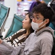 호주 코로나바이러스 의심환자 1명 격리
