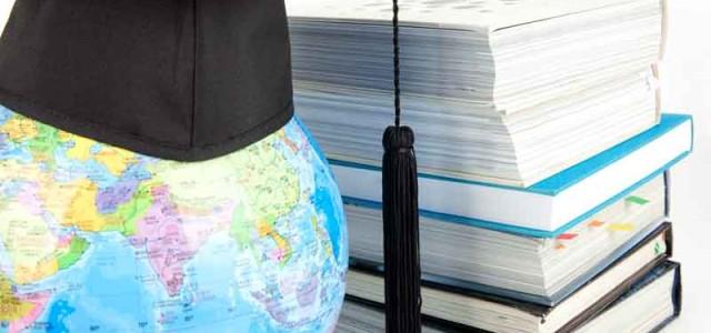 학생비자, 상위 10개국 중 유일하게 감소