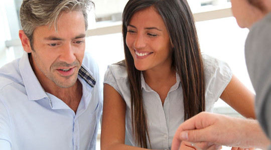 주택담보대출 시장, 실수요자 유치경쟁 가열