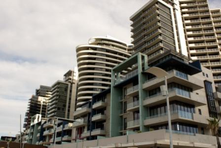 호주 전국주택시장 2017년 수급 균형 전망