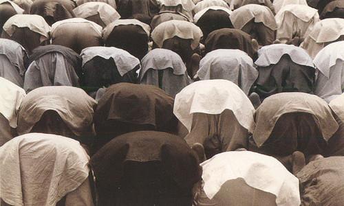 무슬림 지도자, 극단주의자에 경고