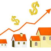 2020년까지 부동산가격 최대 10% 상승