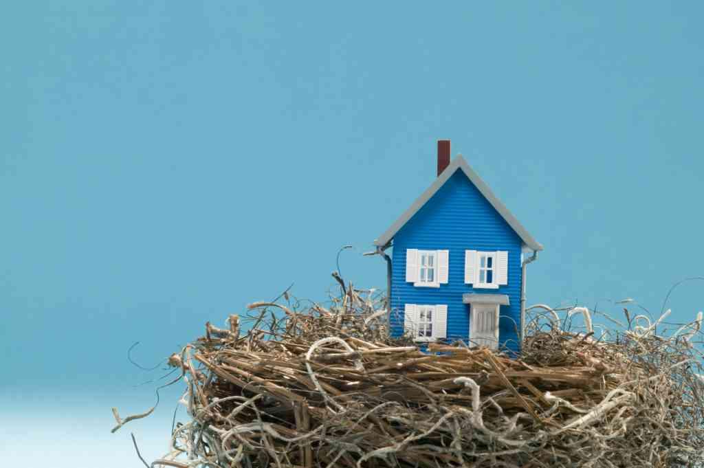 부모 도움으로 첫 주택 구입 증가
