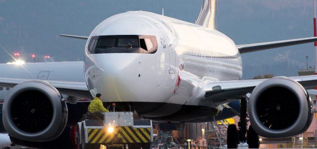 FAA 보잉 737맥스8 기종 전면 운항 중지