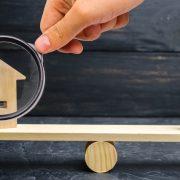 주택가격 하락, 차입자 '마이너스 자산' 위험 노출