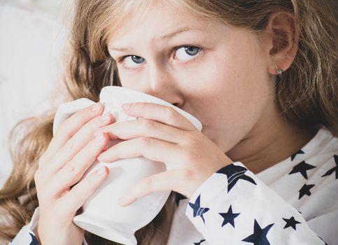 NSW 독감 전례없이 이른 시작 – 백신은 준비 완료