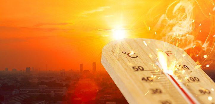 브리즈번, 기온 상승으로 30년 안에 '살기 어려운 곳' 될 것