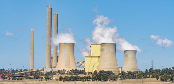 어떤 식으로 얘기해도, 호주 온실가스 배출량은 2015년 이후 계속 증가하고 있다.