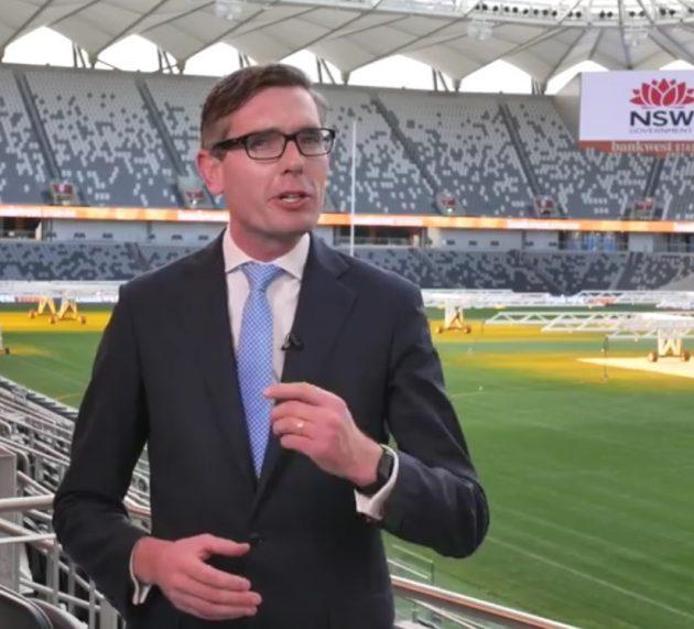 2019-20 NSW 예산, 인프라 지출 930억 달러 사상 최고, 흑자 10억 달러