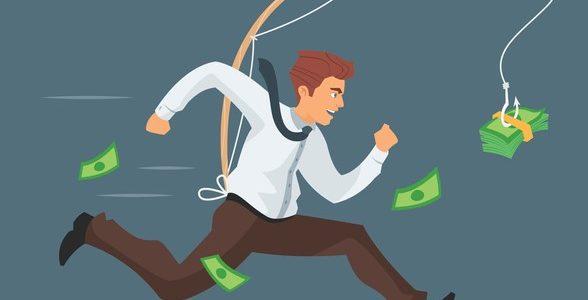소사업체, 대금지급 연체로 최대 70억 달러 묶여