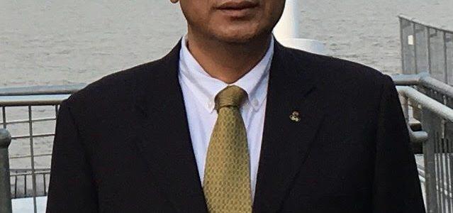 강대원 전 재호주대한체육회 회장 대한체육회 '정책 자문위원 위촉