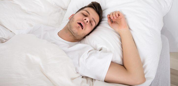 폐쇄성 수면무호흡증 환자 전 세계 9억 3600여만명