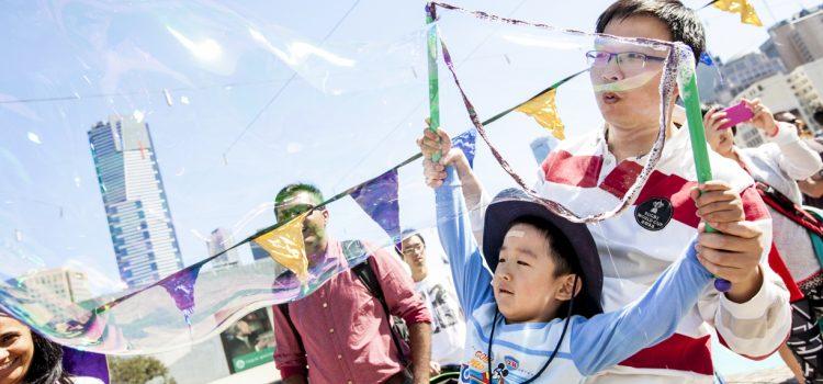 빅토리아주정부 다문화단체 행사·축제 지원금 2차 라운드 열려