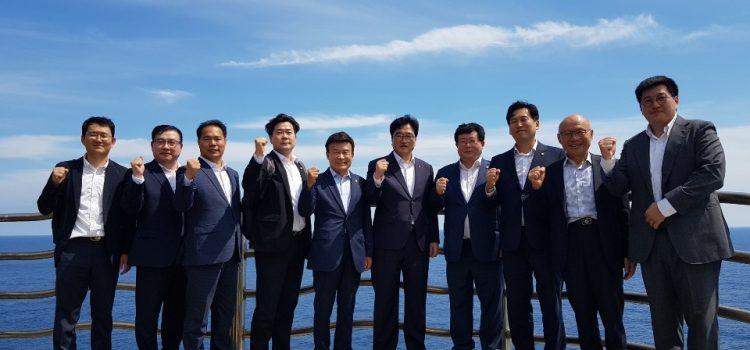 '독도를 지키는 것이 대한민국을 지키는 것'