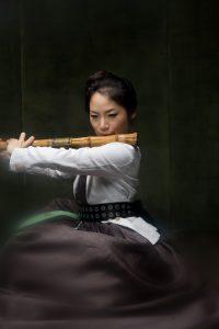 Hyelim Kim -taegum