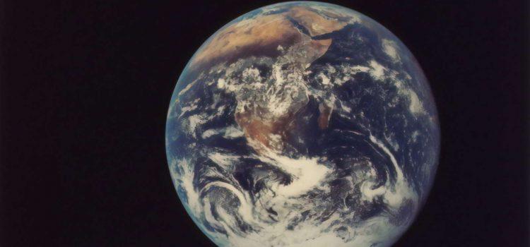 전세계 과학자 '기후 비상사태' 선언