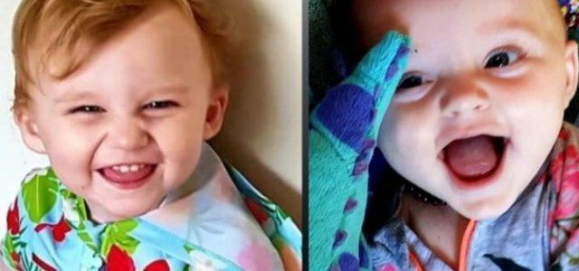 주말 차에 갇혀 유아 2명 사망