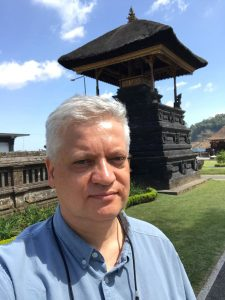 Dr. Leonid Petrov