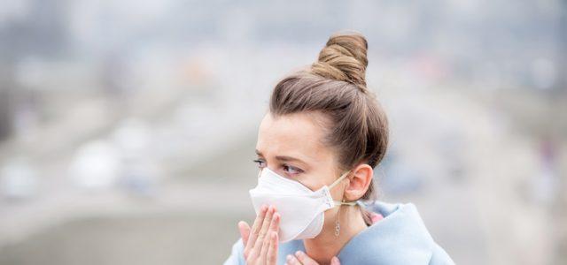 미세먼지용 마스크 얼마나 효과적일까?