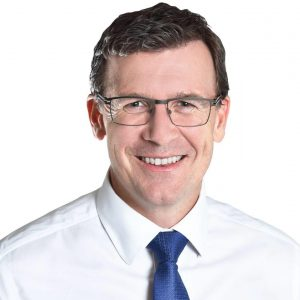 The Hon. Alan Tudge
