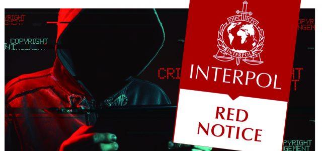 호주 한인 저작권 사범 인터폴 적색수배 요청