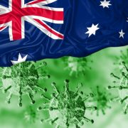호주 코로나19 지역사회 감염 의심 환자 발생 <br> 서호주에서 첫 사망자 발생