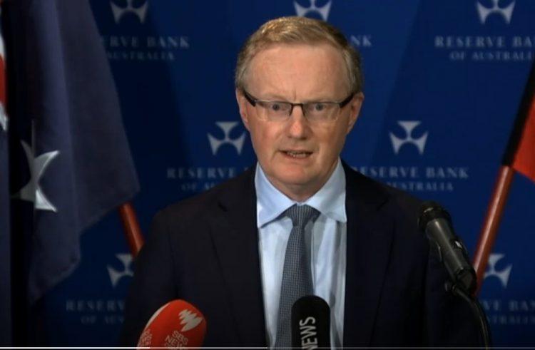 호주중앙은행 긴급이사회, 기준금리 0.25%로<br>중소기업 대출용 900억 달러 수혈