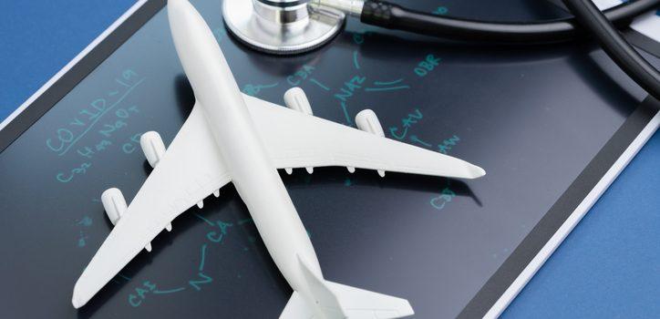 NSW주 보건부 일본 도착 확진자 항공편만 공개 안해